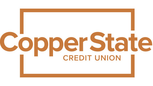 Copper State Credit Union Logo
